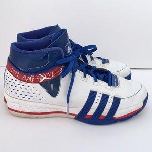 Mr Big Shot Basketball Shoes